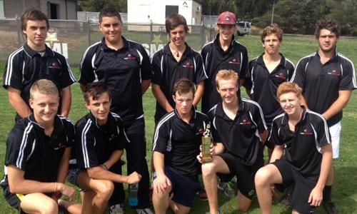 Intercollege Cricket