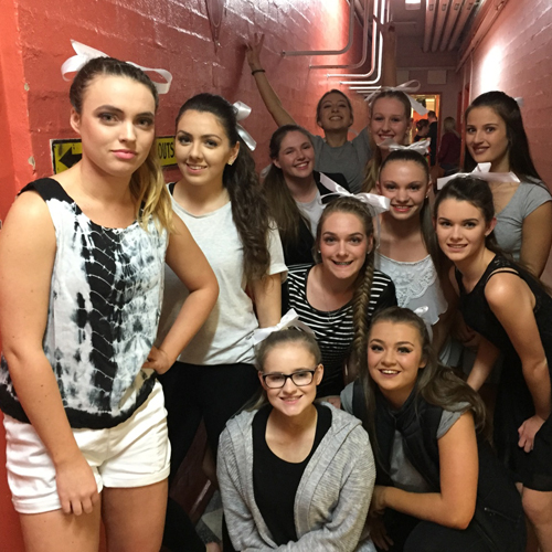 ACT Youth Dance Festival
