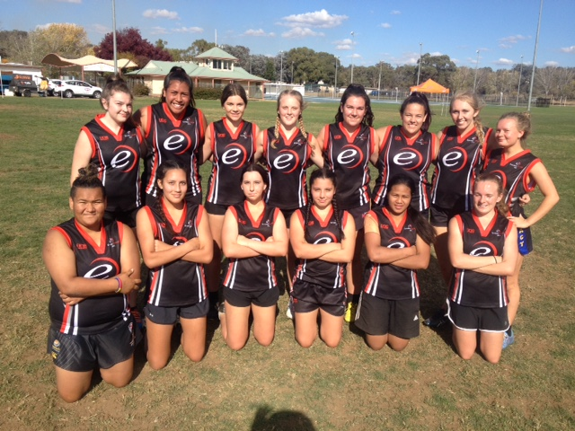 Girls AFL