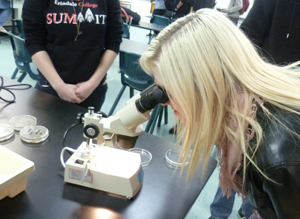 Science Enrichment Day