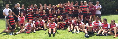 Rugby 7s Carnival